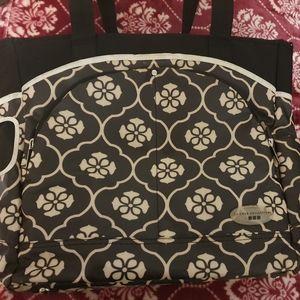 Handbags - Diaper bag- Jj cole